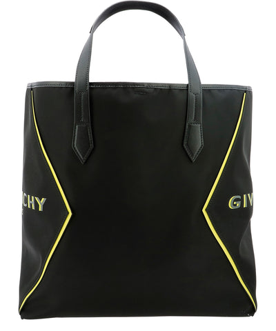 Givenchy Bond Logo Shopping Bag
