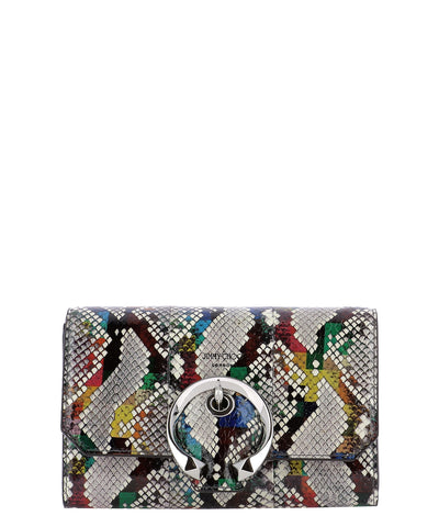 Jimmy Choo Madeline Clutch Bag