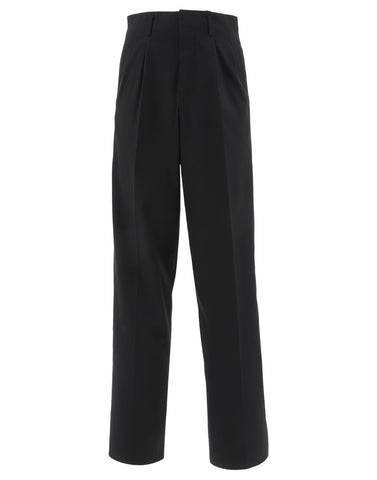 Dolce & Gabbana Stripe Detail Trousers