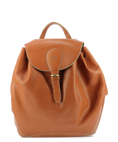 Il Bisonte Drawstring Backpack