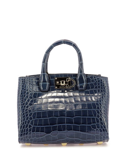 Salvatore Ferragamo The Studio Tote Bag