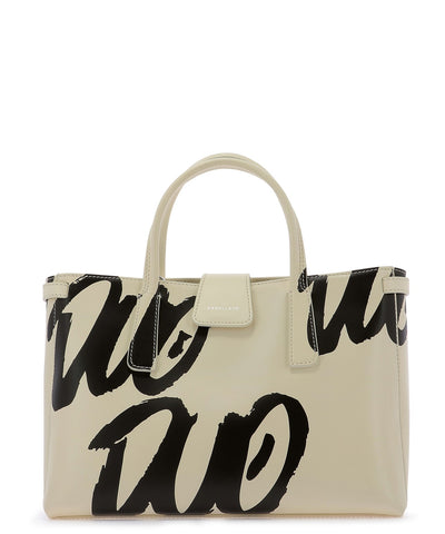 Zanellato Duo Printed Tote Bag