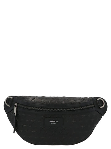 Jimmy Choo York Belt Bag