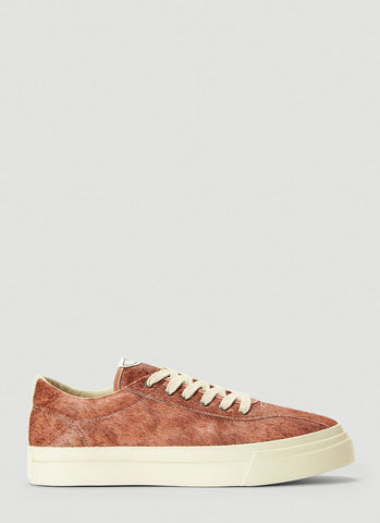 Stepney Workers Club Dellow Sneakers