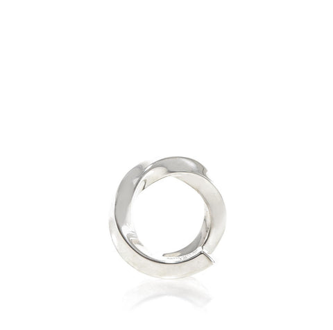 Bottega Veneta Twisted Ring