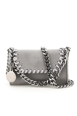 Stella McCartney Falabella Micro Crossbody Bag