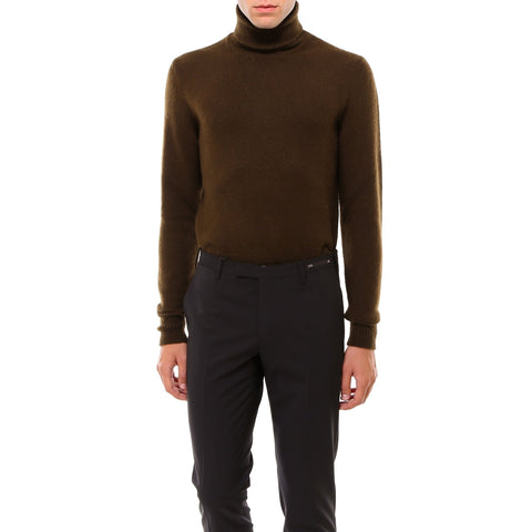 Tom Ford Roll-Neck Sweater