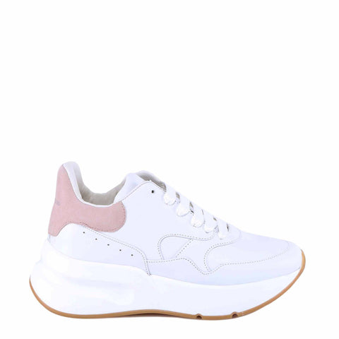 Alexander McQueen Chunky Sole Sneakers