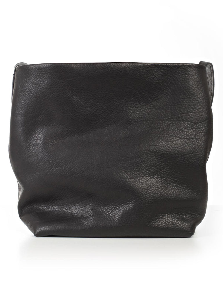 Ann Demeulemeester Leather Shouler Bag