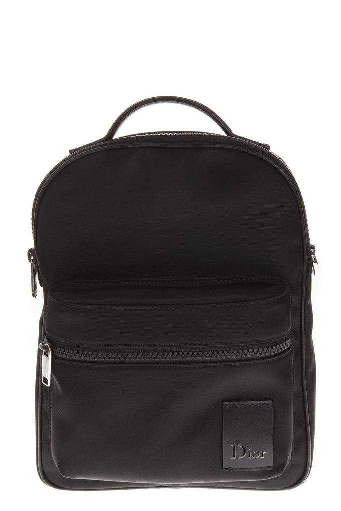 Dior Homme Logo Backpack