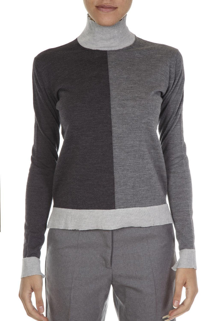 Golden Goose Deluxe Brand Colour Block Pullover