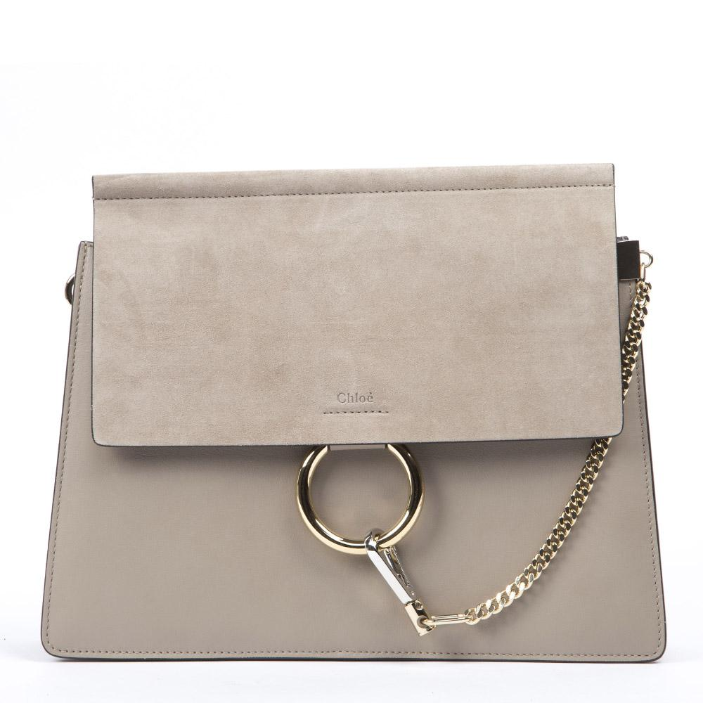 Chloé Faye Shoulder Bag