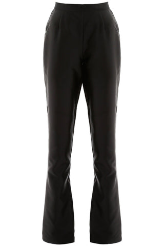 L'Autre Chose Straight Leg Pants