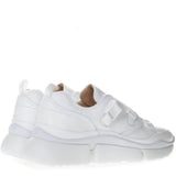 Chloé Sonnie Low-Top Sneakers