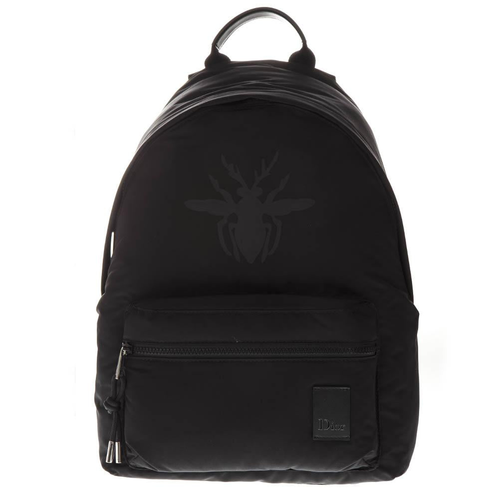 Dior Homme Iconic Bee Backpack