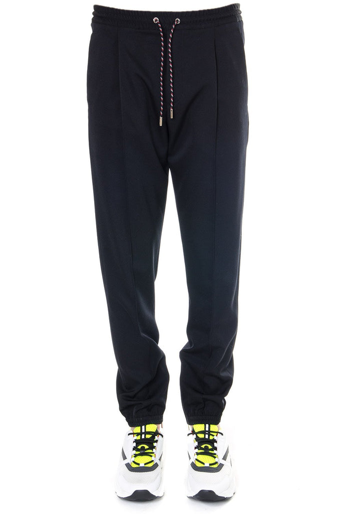 Dior Homme Drawstring Sweatpants