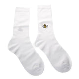 Dior Homme Bee Embroidered Socks