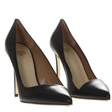 Francesco Russo Pointed Toe Pumps