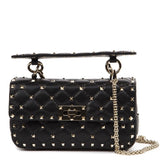 Valentino Garavani Rockstud Small Crossbody Bag