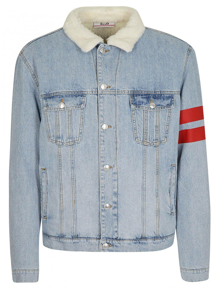 GCDS Celeste Denim Jacket
