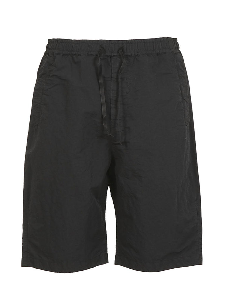 Stone Island Shadow Project Elastic Waist Shorts