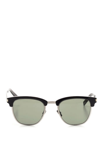 Saint Laurent Eyewear Classic 108 Sunglasses
