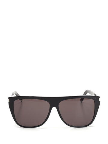 Saint Laurent Eyewear Oversized Sunglasses
