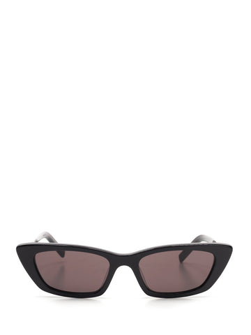Saint Laurent Eyewear New Wave SL Sunglasses