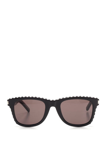 Saint Laurent Eyewear Studded Sunglasses
