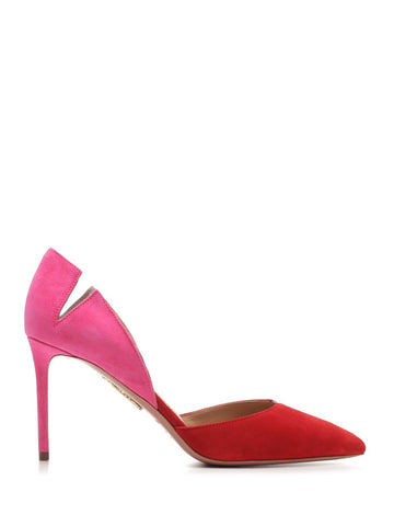 Aquazzura Sharp Pumps