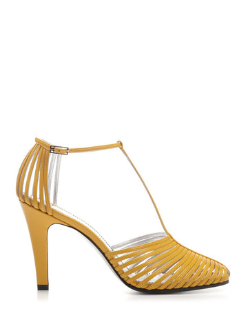 Givenchy Cage Effect Sandals
