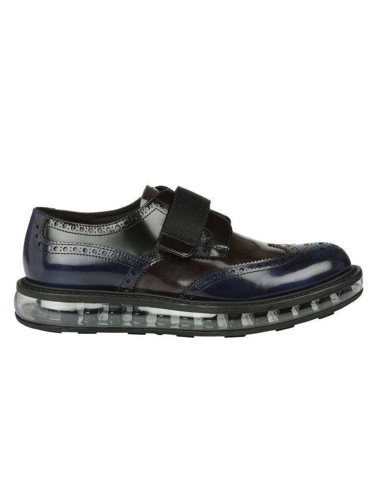 Prada Air Sole Loafers