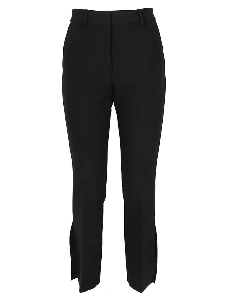 MSGM Slit Tailored Pants