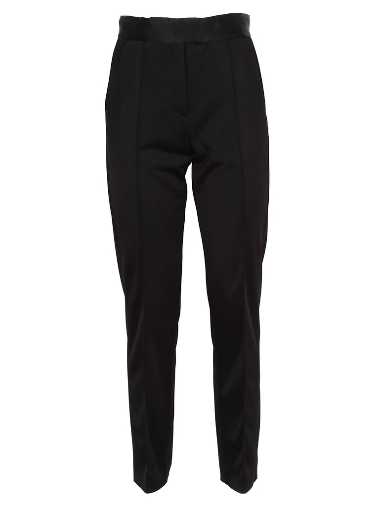 MSGM Tailored Straight Pants
