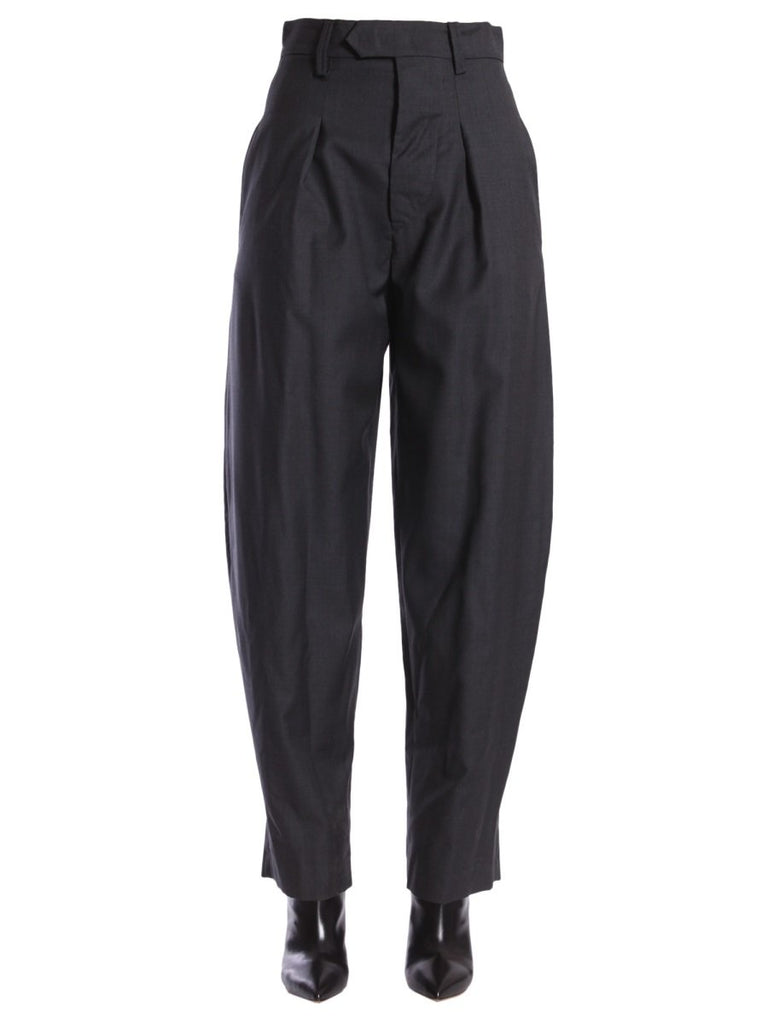 Isabel Marant Mexi Oversized Pants