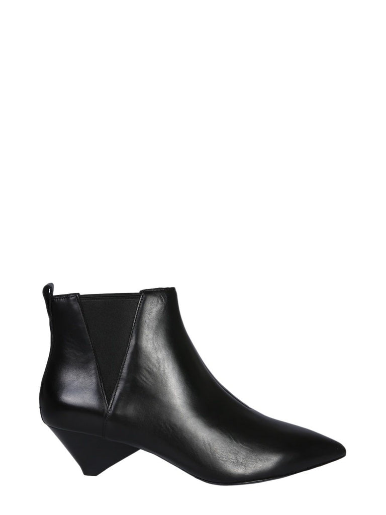 Ash Cosmos Chelsea Boots