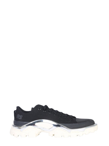 Adidas By Raf Simons Detroit Lace-Up Sneakers