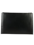 Saint Laurent Waiting For Sunset Leather Pouch