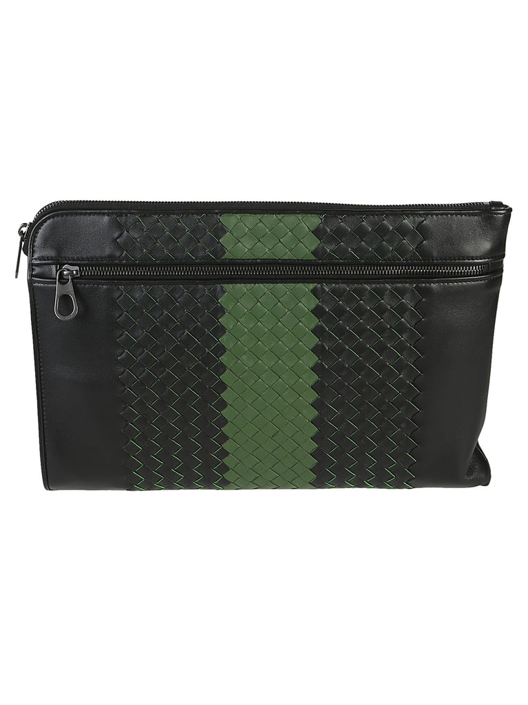 Bottega Veneta Inrecciato Document Case