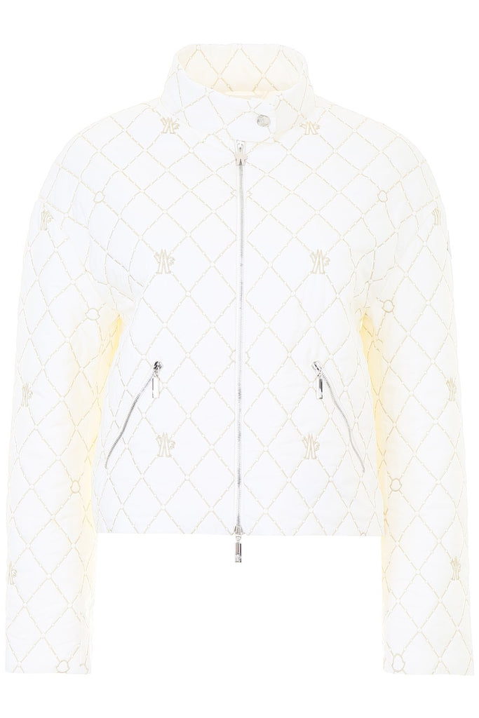 Moncler Quilted Cabriole Jacket