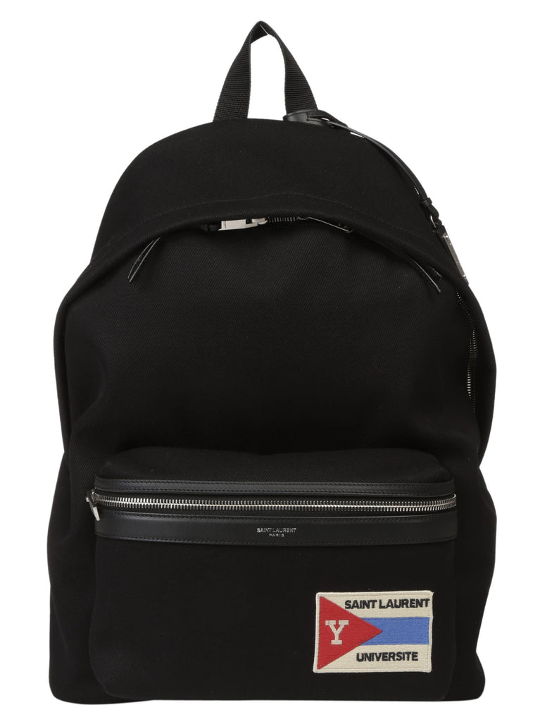 Saint Laurent SL Université City Backpack