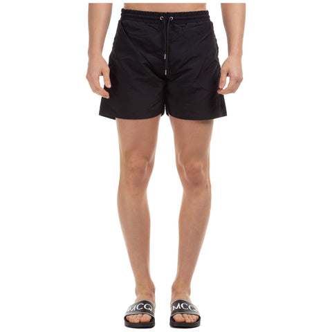 McQ Alexander McQueen Drawstring Swimming Shorts