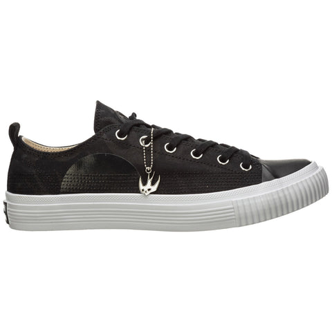McQ Alexander McQueen Swallow Print Low-Top
