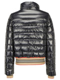 Burberry Icon Stripe Padded Jacket