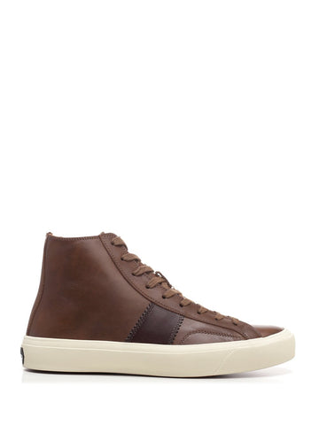 Tom Ford High-Top Sneakers