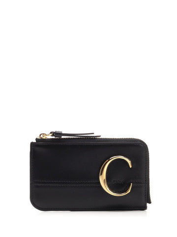Chloé C Coin Purse