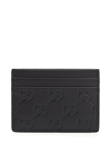 Gucci GG Embossed Cardholder