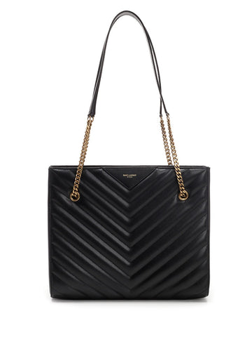 Saint Laurent Tribeca Medium Shopping Bag