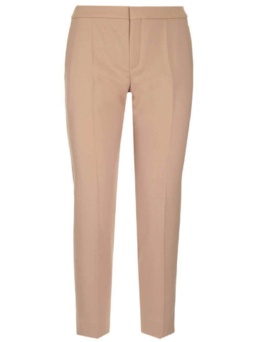 Chloé Creased Pants