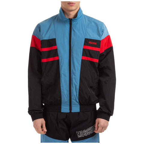 Moschino Lighweight Windbreaker